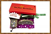 Gift Set-Happy Birthday & Make a Wish