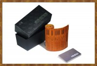 Gift Set-Bamboo Scroll Thirty-Six Stratagems