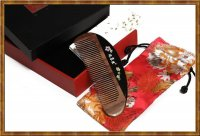 Gift Set-Comb Lacquer Flowers All