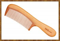Comb-Peach Wood 3-1