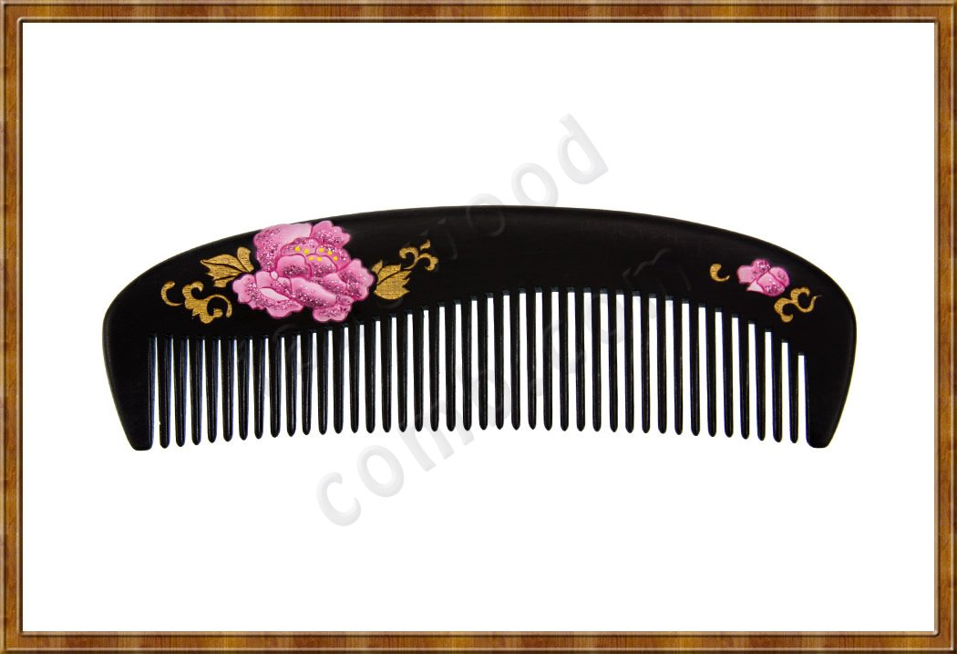 Gift Set-Comb Lacquer Riches 1 - Click Image to Close