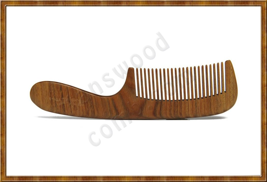 Gift Set-Comb Jade Sandalwood 4-2 - Click Image to Close