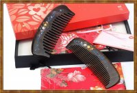 Gift Set-Couple Combs Oceanic Love 1