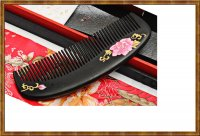 Gift Set-Comb Lacquer Riches 1