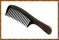 Comb-Horn and Rosewood 0202